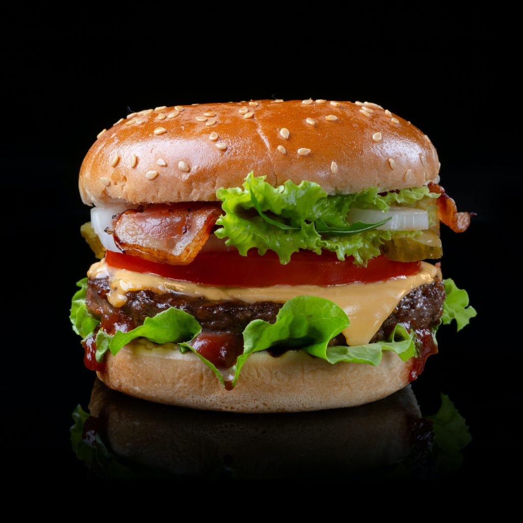 Mediterranean vs Fast Food: What does your gut think?